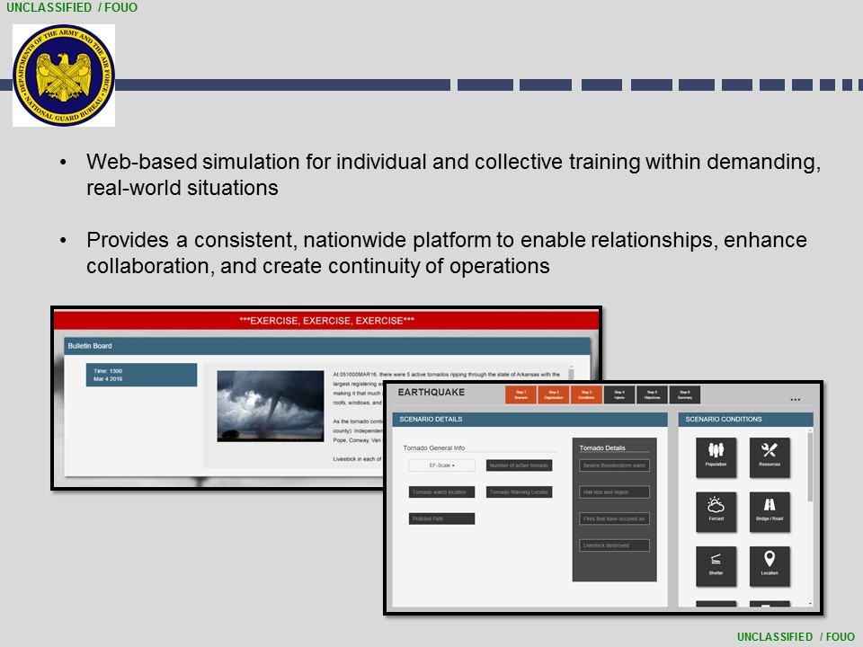 Software and Simulation